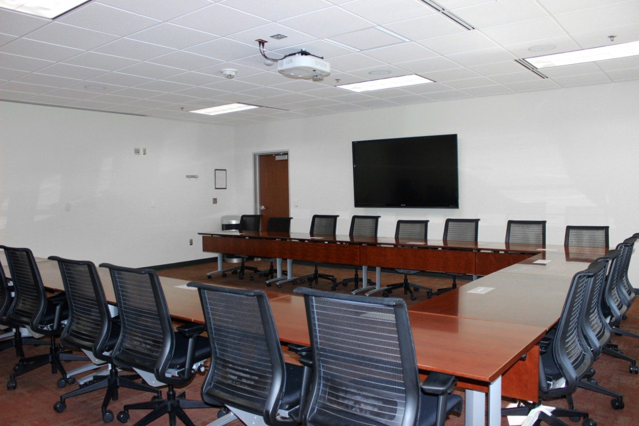NEC Conference Room 3600