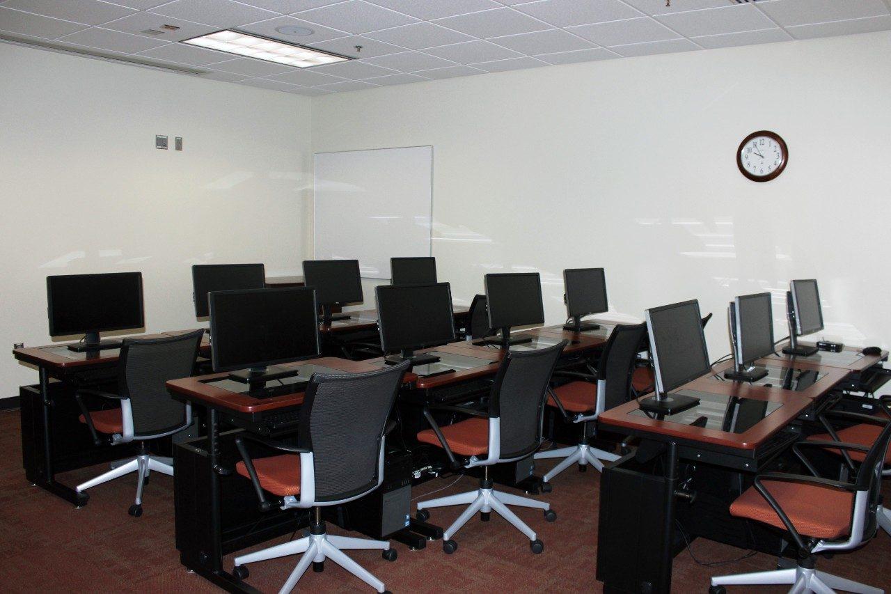 Reserve A Room Virginia Tech