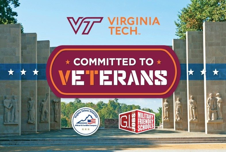 Committed to Veterans